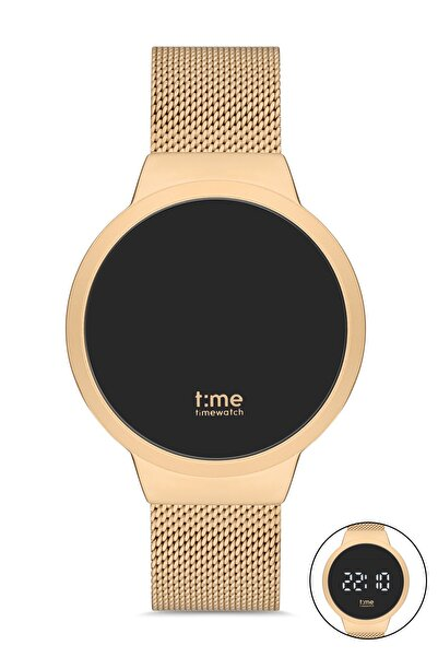 Timewatch Time Watch Tw.143.2gbg Unisex Kol Saati