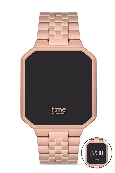 Timewatch Time Watch Tw.144.2rbr Unisex Kol Saati