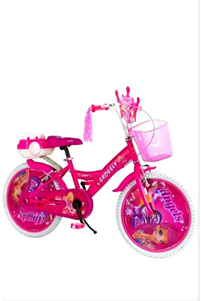 Gross Kız Çocuk Bisiklet 20 Jant