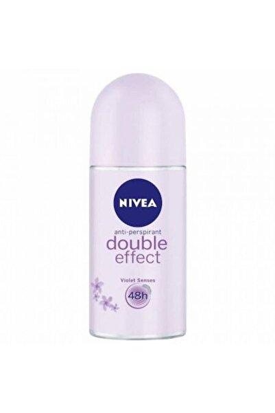 Deo Roll-on Kadın Deodorant Double Effect 50ml
