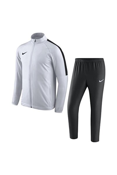 Dry Academy 18 Trk Suit Wvn 893709-100 Eşofman Takım