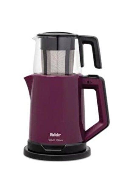 Tea N More Çay Makinesi Violet