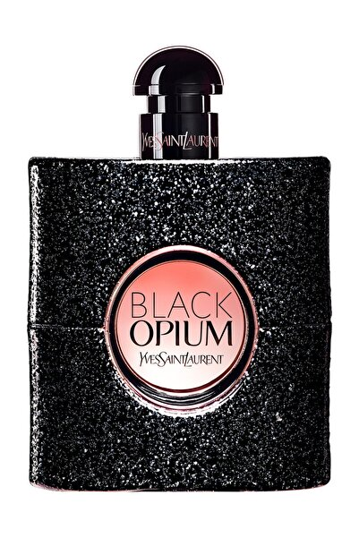 Yves Saint Laurent Black Opium Edp 50 ml Kadın Parfüm 3365440787919
