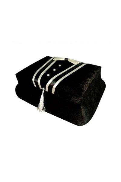 Kırçova Tekstil Şura Damat Traş Kutusu