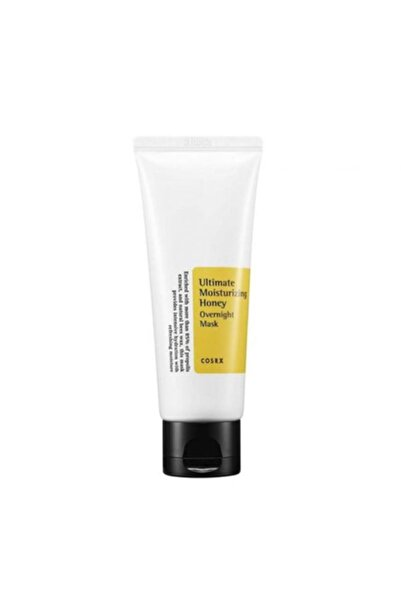 Cosrx Ultimate Moisturizing Honey Overnight Mask 60 ml
