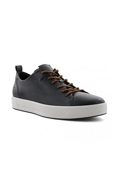 Ecco Erkek Siyah Sneaker
