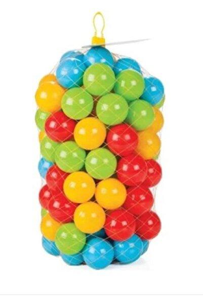 MOBGİFT Oyun Havuz Topu Şişme Oyun Havuz Topları 6 Cm 50 Adet