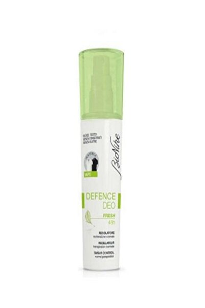 BioNike Defence Deo Fresh Vapo 48h Deodorant 100 Ml