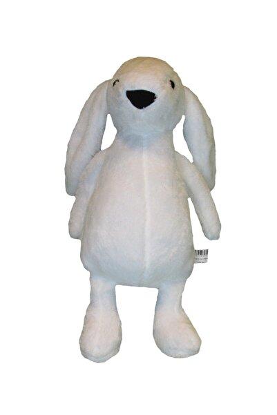 IPEK PELUŞ OYUNCAK Beyaz Peluş Tavşan 40cm