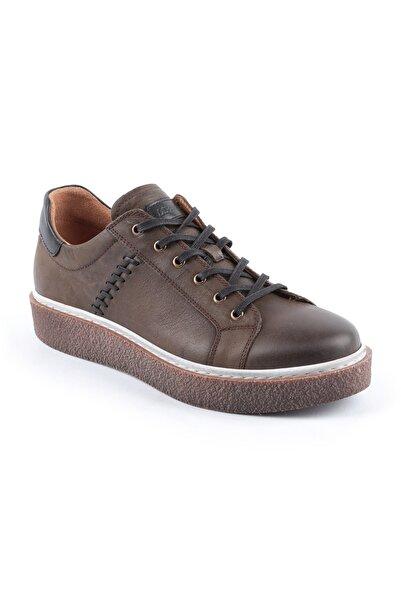 Libero Erkek Haki Casual Ayakkabı