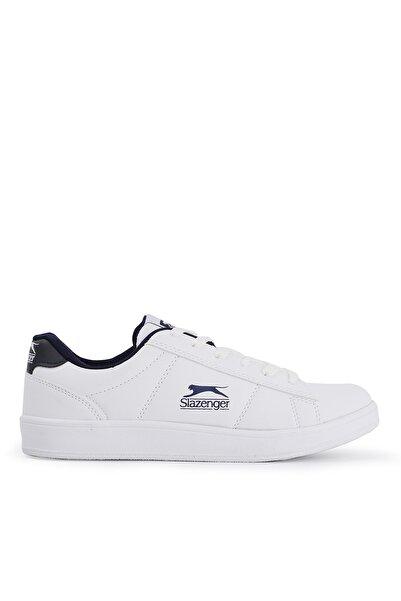 Slazenger Malcom I Günlük Giyim Kadın Ayakkabı Beyaz