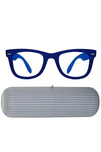Transformacion Cestello Numaralı Gözlük Için Çerçeve Gözlük Kutusu Seti