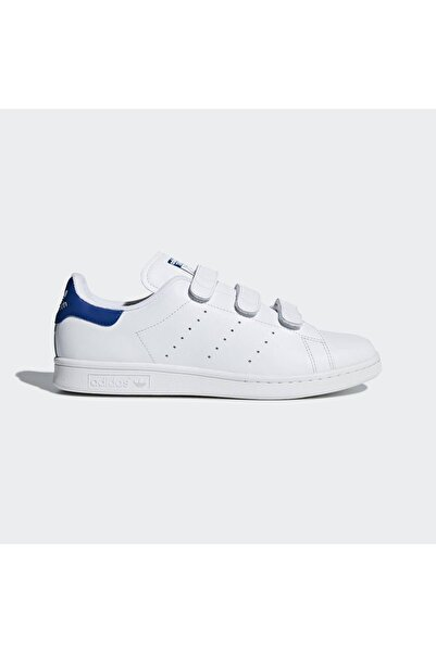 adidas Erkek Beyaz Stan Smıth Cf Sneaker