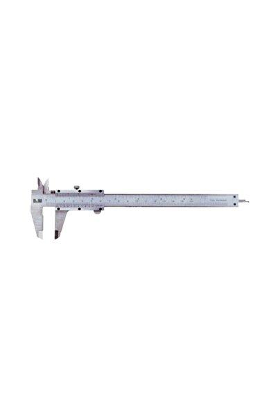 Broadway Dw Üstten Vidalı Kumpas 0,02mm 200mm Dw1kms202