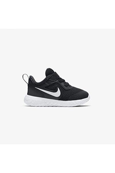 Nike Kids Unisex Çocuk Siyah Koşu Ayakkabı Bq5673-003