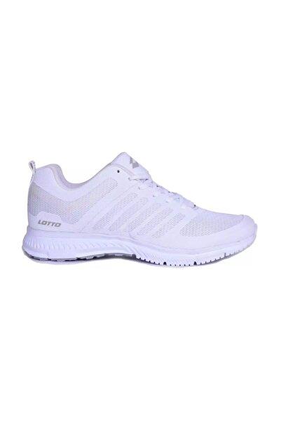 Lotto Erkek Beyaz Yürüyüş Ayakkabısı T0733