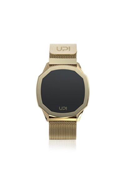Up! Watch Unisex Gold Vertice Kol Saati