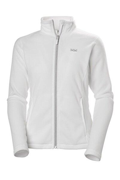 Helly Hansen Kadın Beyaz Spor Ceket