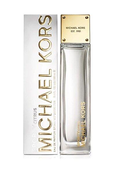 Michael Kors Sporty Citrus Edp 100 Ml Kadın Parfüm