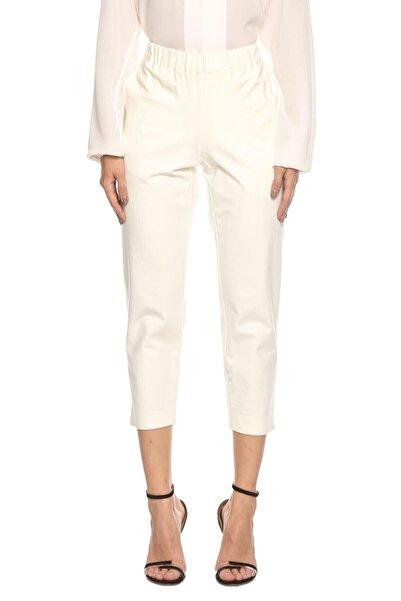 THEORY Kadın Bej Pantolon