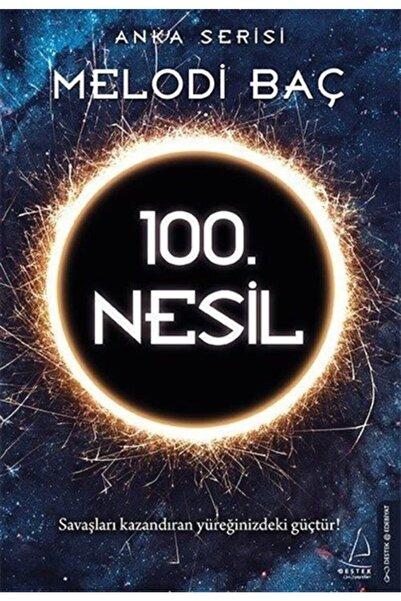 Destek Yayınları 100. Nesil