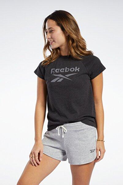 Reebok Kadın Training Essentials Logo Tişört - FK6719