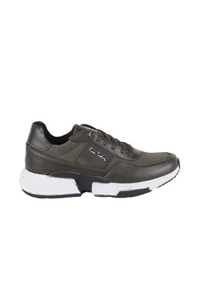 Pierre Cardin Erkek Spor Ayakkabı PC-30068 Haki/Khaki 10S04PC30068