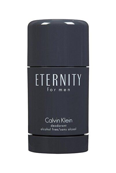 Calvin Klein Eternity 75 g Erkek Deodorant 0088300605705