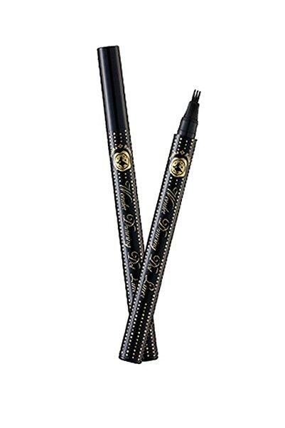 Holika Holika Wonder Drawing Dot Liner Muhteşem Kirpik Çizim Kalemi 02 Kahve