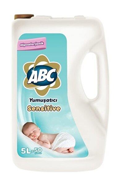 ABC Çamaşır Yumuşatıcı Sensitive 5 Litre
