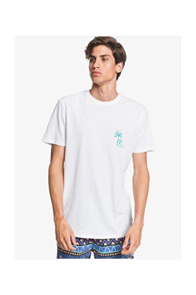 Quiksilver Morning Bird Erkek T-shirt
