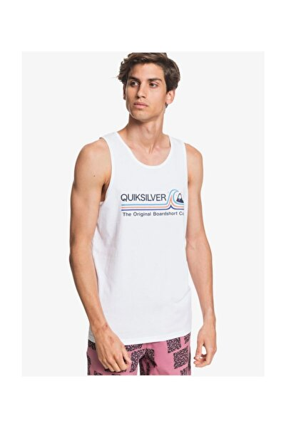 Quiksilver Stone Cold Classic Erkek T-shirt