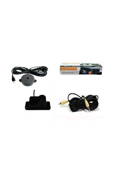 BoostZone Kameralı Park Sensörü Sistemi