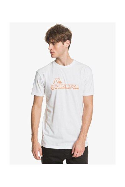 Quiksilver Lost Sparks Erkek T-shirt