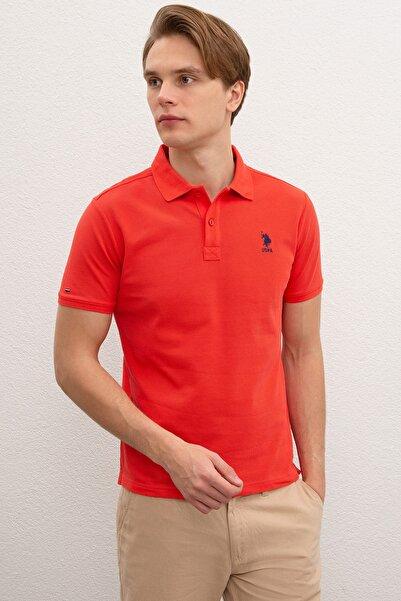 U.S. Polo Assn. Erkek Polo Yaka T-shirt G081SZ011.000.739348