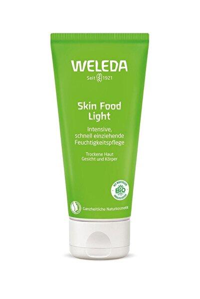 Weleda Skin Food Light Nemlendirici Ve Besleyici Organik Bakım Kremi 75 ml Normal & Kuru Cilt 4001638501491