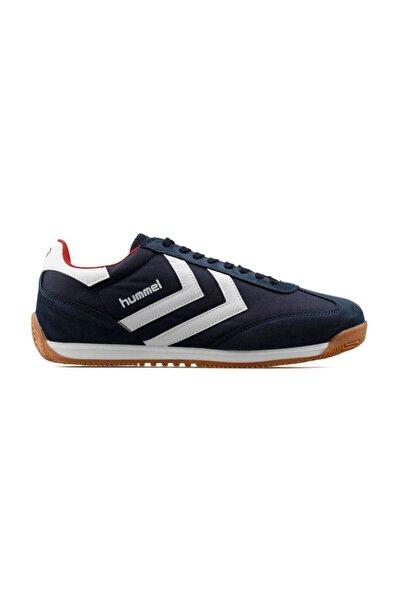 HUMMEL STADION III LIFESTYLE SHO Lacivert Erkek Sneaker Ayakkabı 100584578