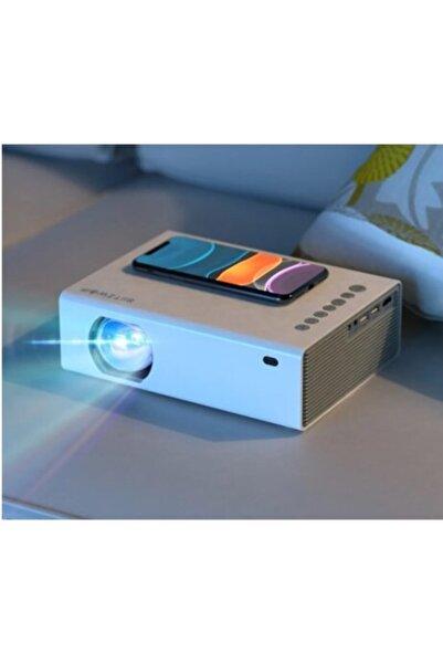 BlitzWolf ® Bw-vp12-pro Led Mini Projektör