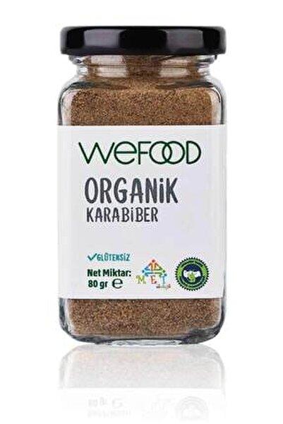 Organik Karabiber 80 gr