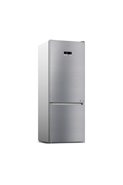 Arçelik 270561 Eı 560 Lt Inox Kombi No Frost Buzdolabı