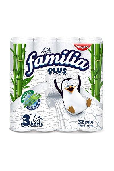 familia Familia Plus Bambu Tuvalet Kağıdı 32'li