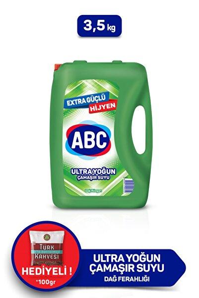 ABC Ultra Çamaşır Suyu 3,5 Kg
