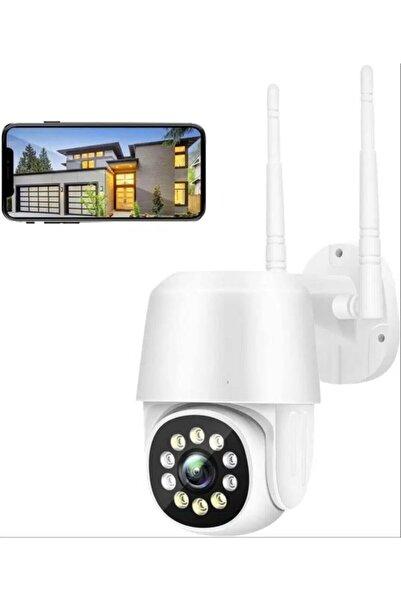 GLRTech Glr Tech Ec101 Speed Dome Ip Kamera Hareketli Dış Mekan Kamerası Güvenlik Kamerası