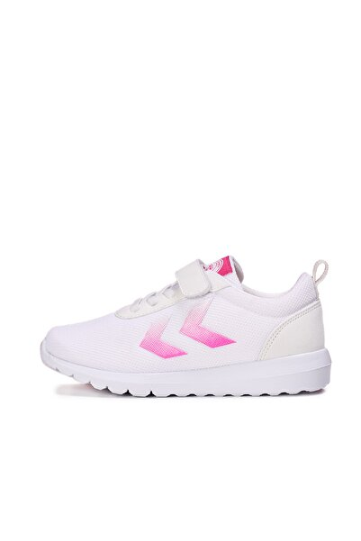 HUMMEL KIDS AEROLITE JR PERFORMANCE S Pembe Kız Çocuk Kalın Tabanlı Sneaker 100584784