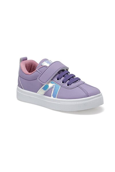 I COOL VERDE Lila Kız Çocuk Sneaker Ayakkabı 100517227