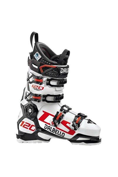 Dalbello Dalbello DS 120 GW Pist Kayak Ayakkabısı Beyaz/Siyah