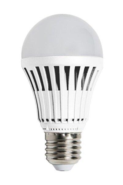 Cata Şarjlı Led Ampul Beyaz (ışıldak - Elektrik Kesilince Yanar)