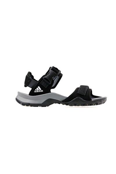 adidas Erkek Outdoor Sandaleti Spor Siyah B44191 Cyprex Ultra Sandalet