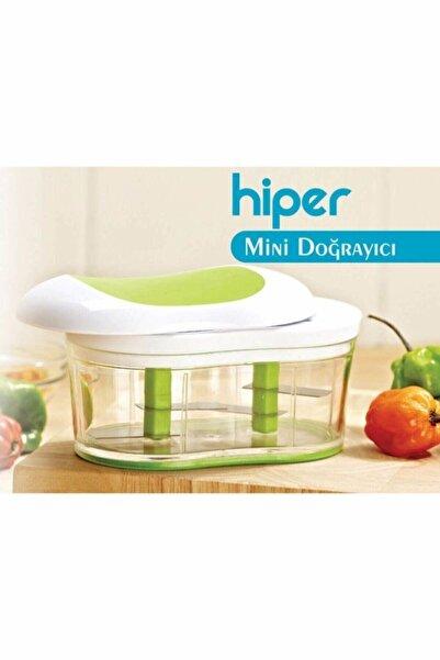 Hiper Mini Doğrayici