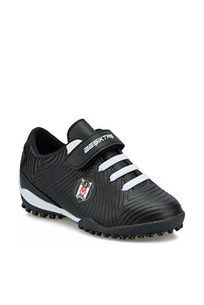 Bjk AGRON J TURF BJK Siyah Erkek Çocuk Halı Saha Ayakkabısı 100511947